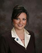 Agent: Jennifer Davis, SEARCY, AR
