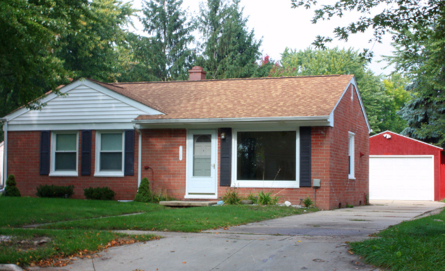 1321 e haley midland mi for sale 85 000 for Midland home builders
