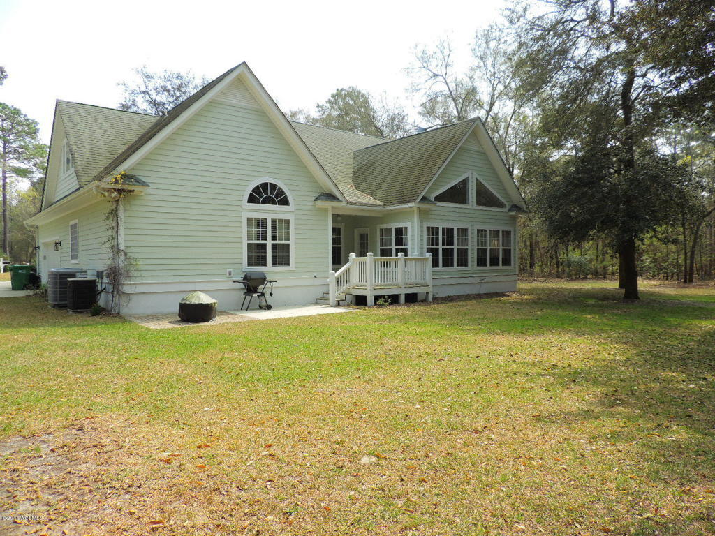 66 Garden Grove Court Beaufort Sc 29907 For Sale