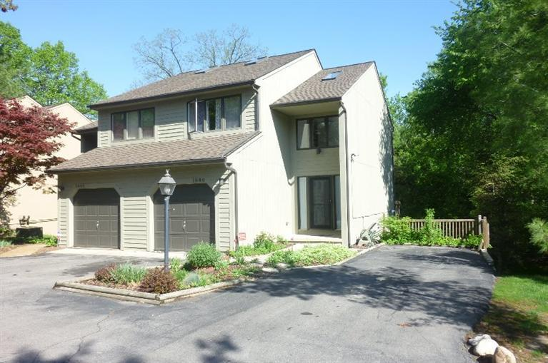 1880 West Liberty St, Ann Arbor, MI, 48103 -- Homes For Rent