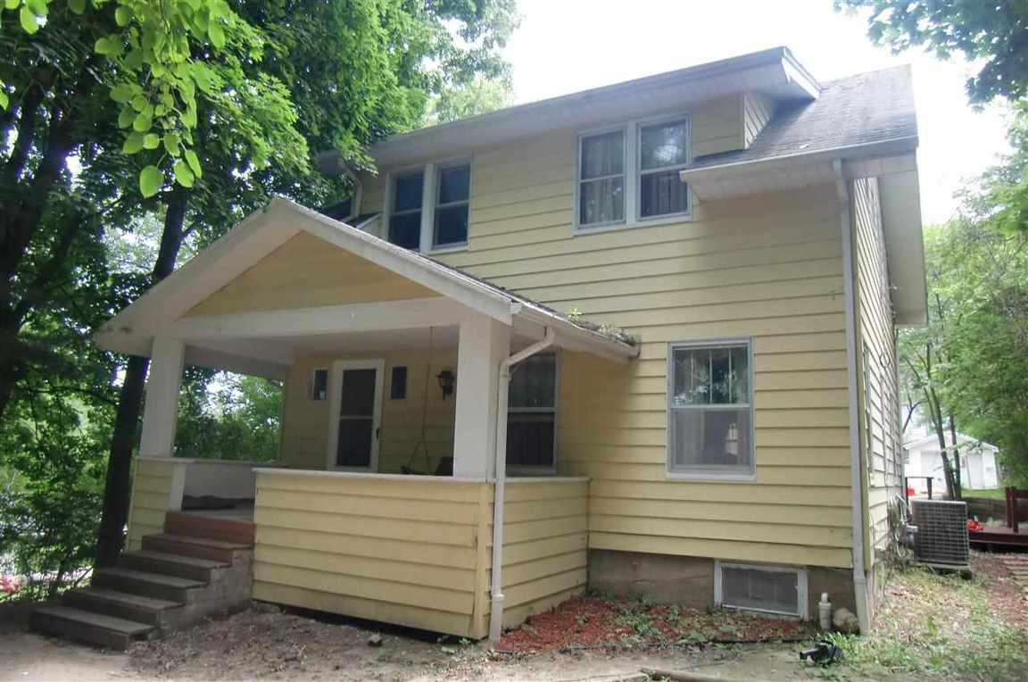 306 Filmore St, Ottumwa, IA, 52501 -- Homes For Sale