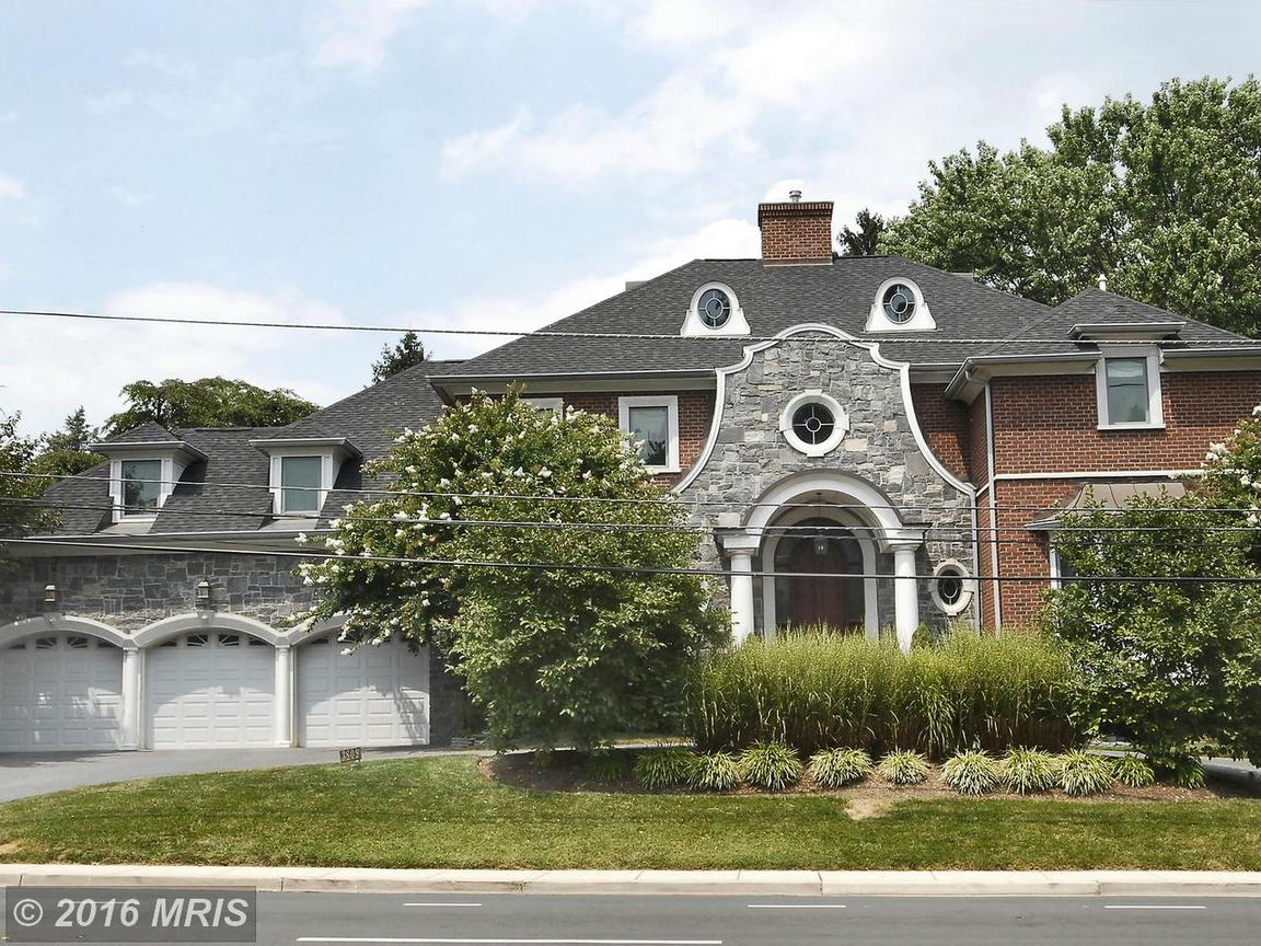 3809 jones bridge rd chevy chase md 20815 for sale