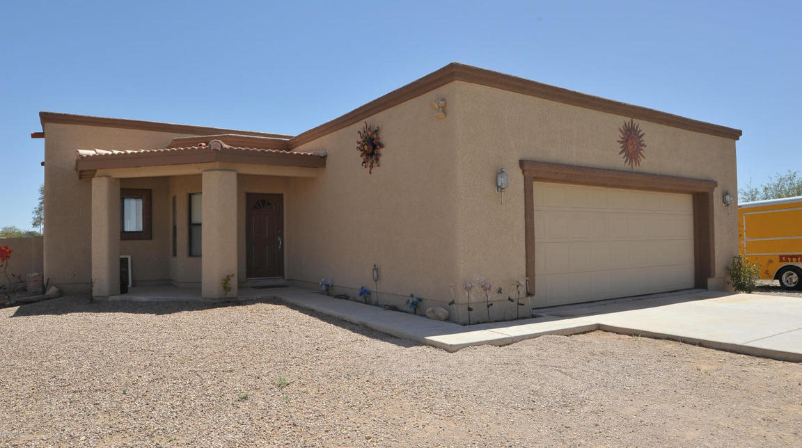 5375 S Browning, Tucson, AZ, 85757 -- Homes For Sale