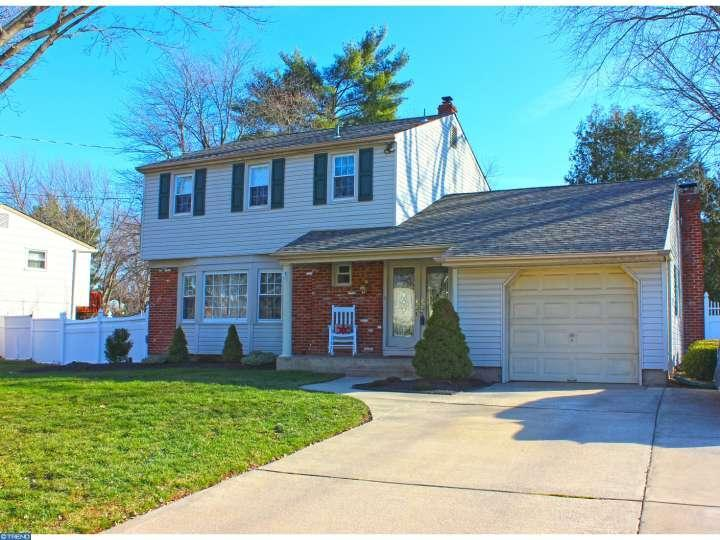 403 Rhode Island Ave Cherry Hill Nj 08002 For Sale