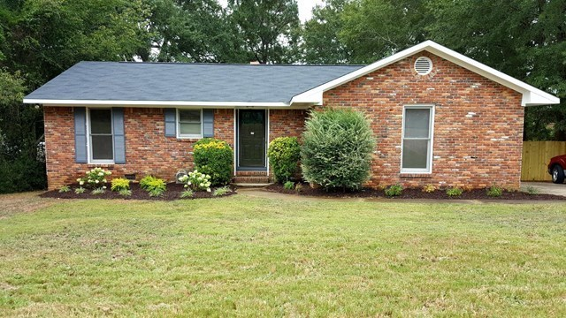 730 turner road columbus ga for sale 115 000 for Home builders columbus ga