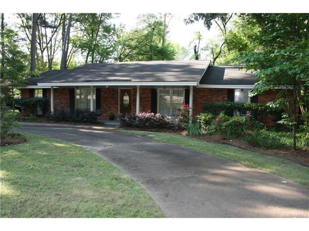 3342 Vaughn Road Montgomery Al For Sale 99 000