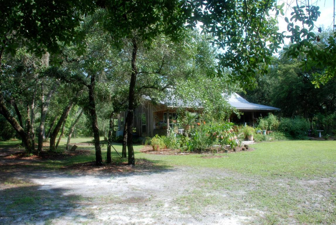 225 Pioneer Trl, Green Cove Springs, FL, 32043 -- Homes For Sale