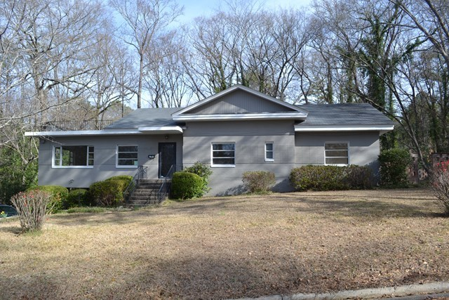 1485 lone oak drive macon ga for sale 142 000 for Home builders macon ga