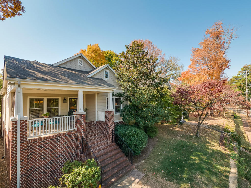 1106 Hanover St Chattanooga Tn For Sale 510 000