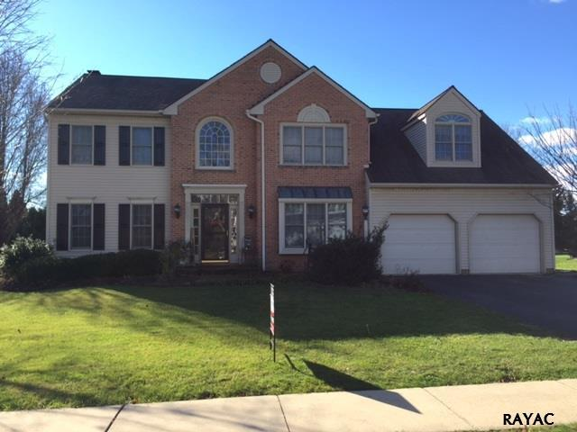 212 seneca way spring grove pa 17362 for sale for Seneca custom homes
