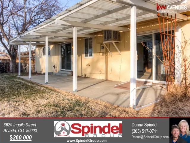 6629 ingalls st arvada co 80003 for sale