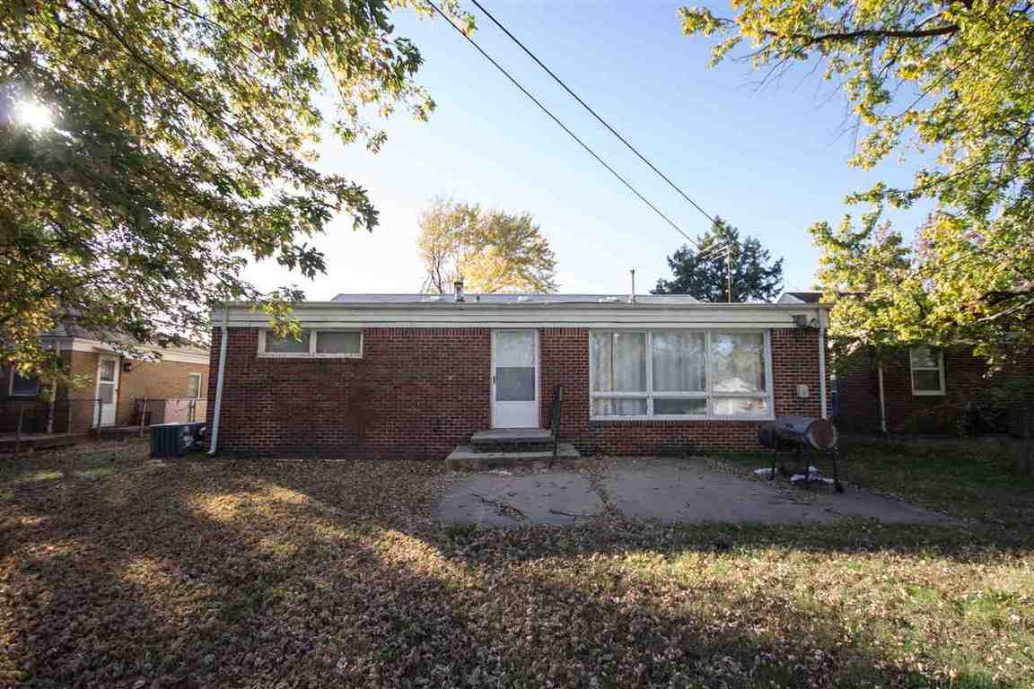 644 S Whittier St Wichita Ks 67207 For Sale