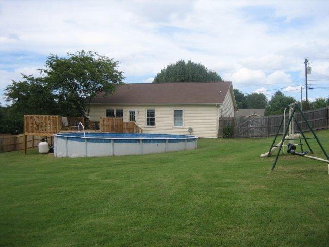 708 Clayton Drive, Clarksville, TN, 37040 -- Homes For Sale