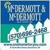 Real Estate Agents: Tracy McDermott, Shavertown, PA