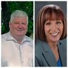 Real Estate Agents: Jan Monson & Bruce Hoevet, Eagle-point, OR