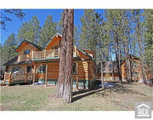 739 North Star Drive, Big Bear Lake, CA, 92315 -- Homes For Sale