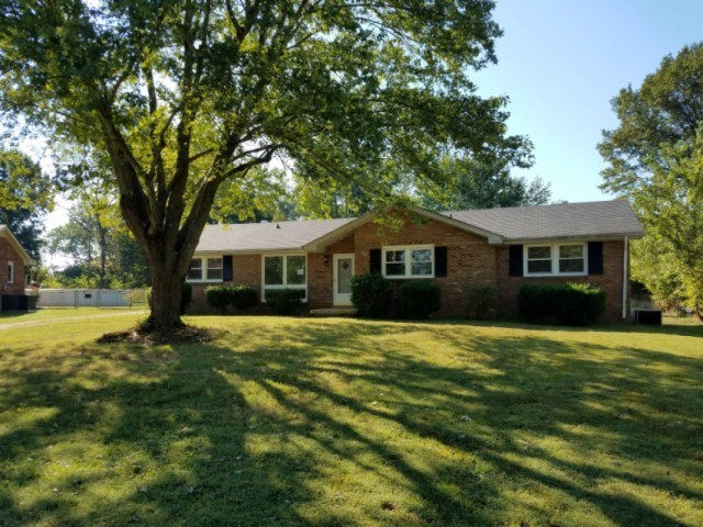 134 Dave Dr Clarksville Tn For Sale 129 900