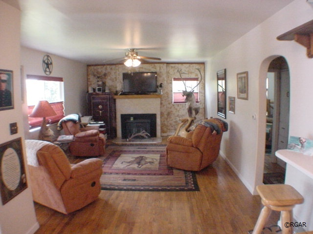 3380 Grandview Avenue, Canon City, CO, 81212 -- Homes For Sale