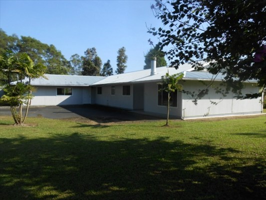 570 Akolea Rd., Hilo, HI, 96720 -- Homes For Sale