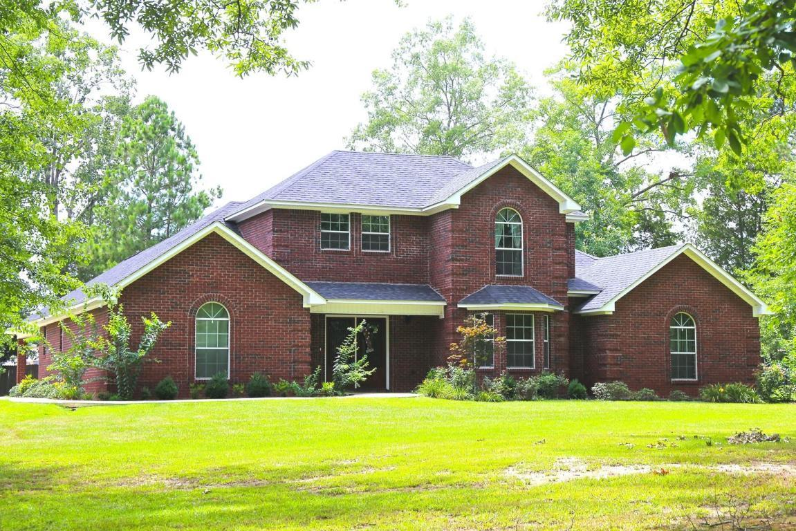 640 A Starkville Road Houston Ms For Sale 370 000