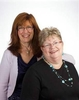 Real Estate Agents: Suzanne Smith Wright & Susan Lodato, Waynesville, NC