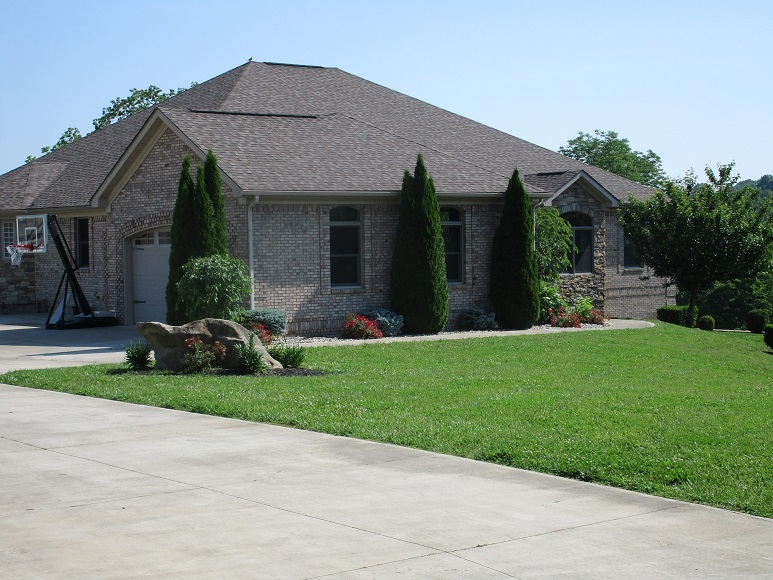 Somerset ky residential homes for sale properties for Home builders in kentucky