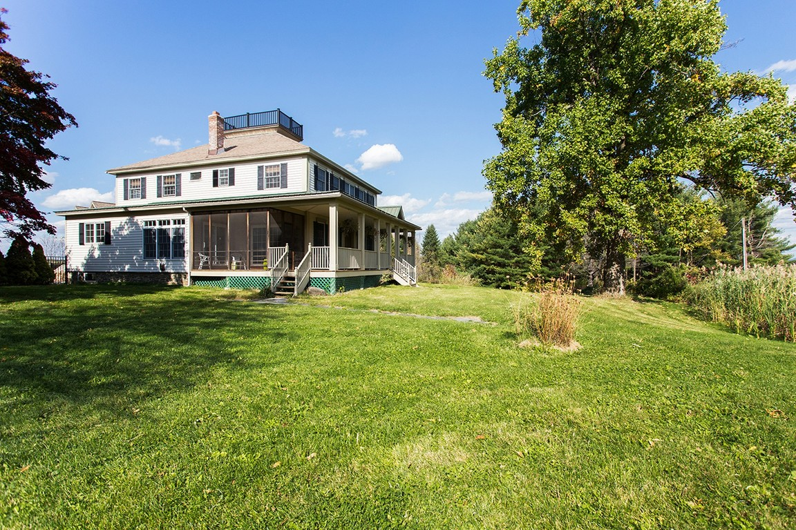 152 Cary Rd, Mechanicville, NY, 12118 -- Homes For Sale