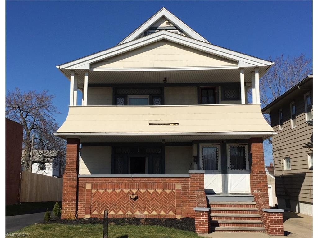 Section  Housing For Rent In Cleveland Ohio