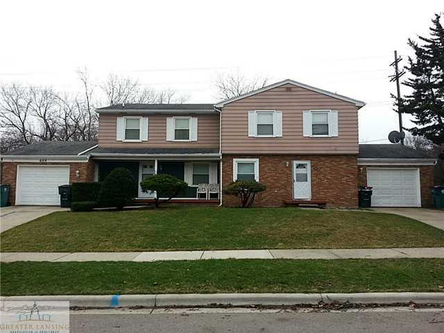 609 Woodingham East Lansing MI 48823 For Sale