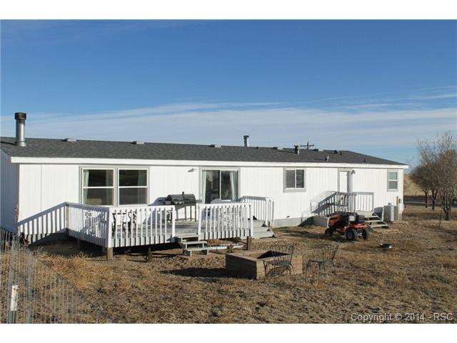 6230 Murr Road, Peyton, CO, 80831 -- Homes For Sale