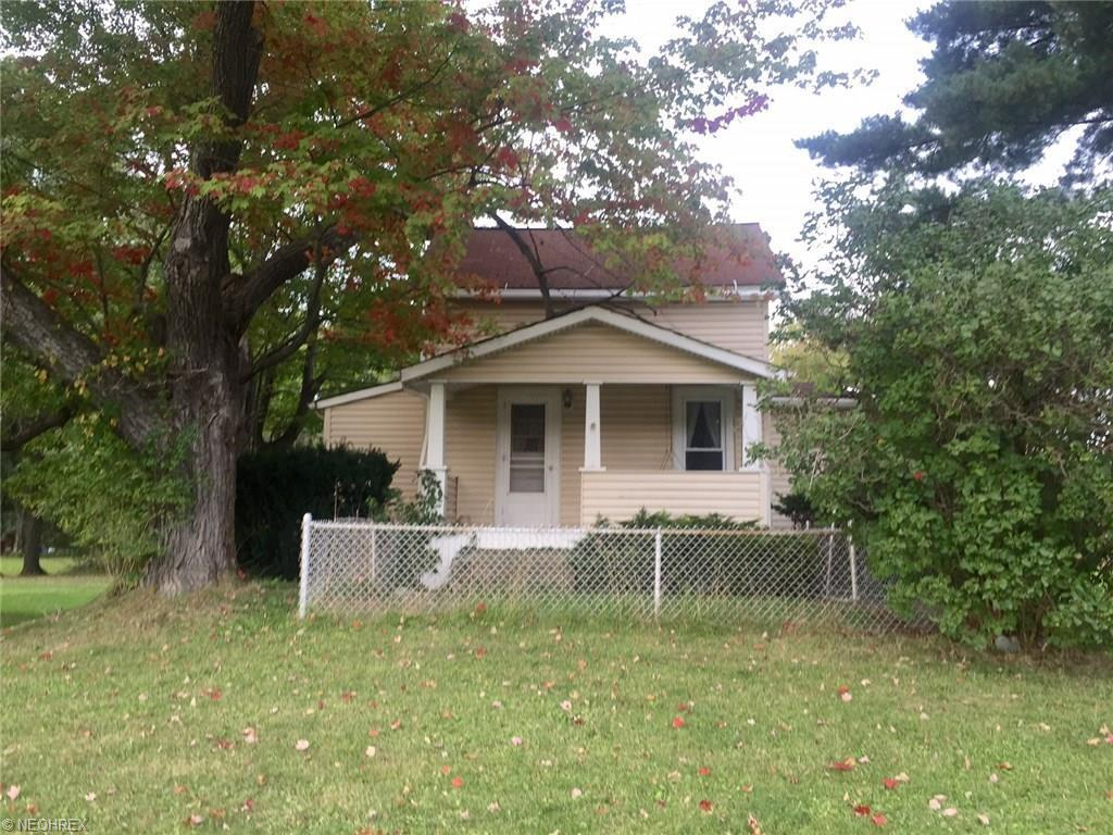502 Greenville Rd Northwest Bristolville Oh For Sale