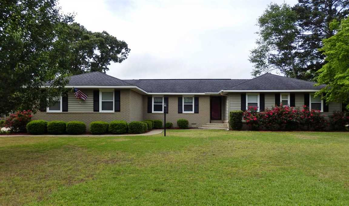 316 Gilchrist Warner Robins Ga For Sale 125 900