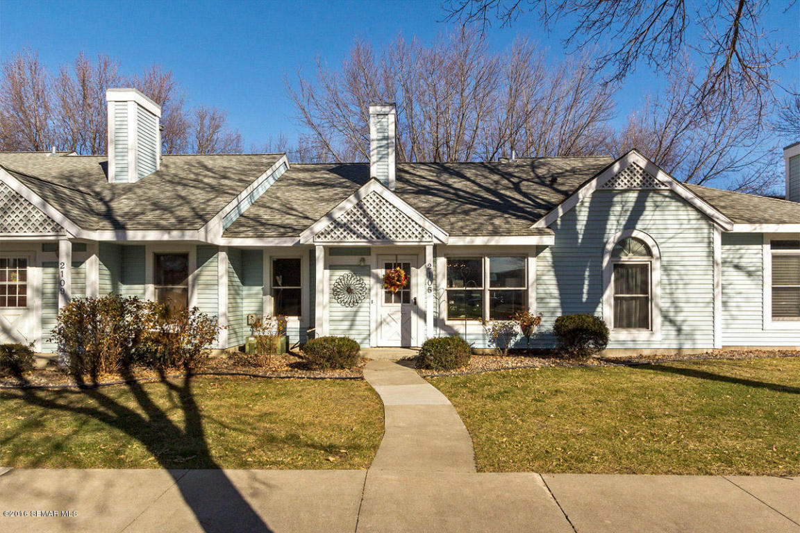 2105 valleyhigh drive nw rochester mn for sale 124 900