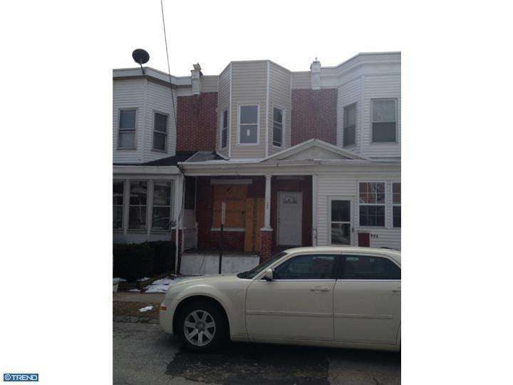 924 E 17th St, Wilmington, DE, 19802 -- Homes For Sale