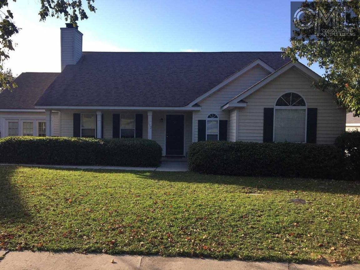 112 lunsford lane lexington sc for sale 121 500 for Home builders in lexington sc