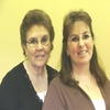 Real Estate Agents: Donna Bowers and Mary Porter, Graham, TX