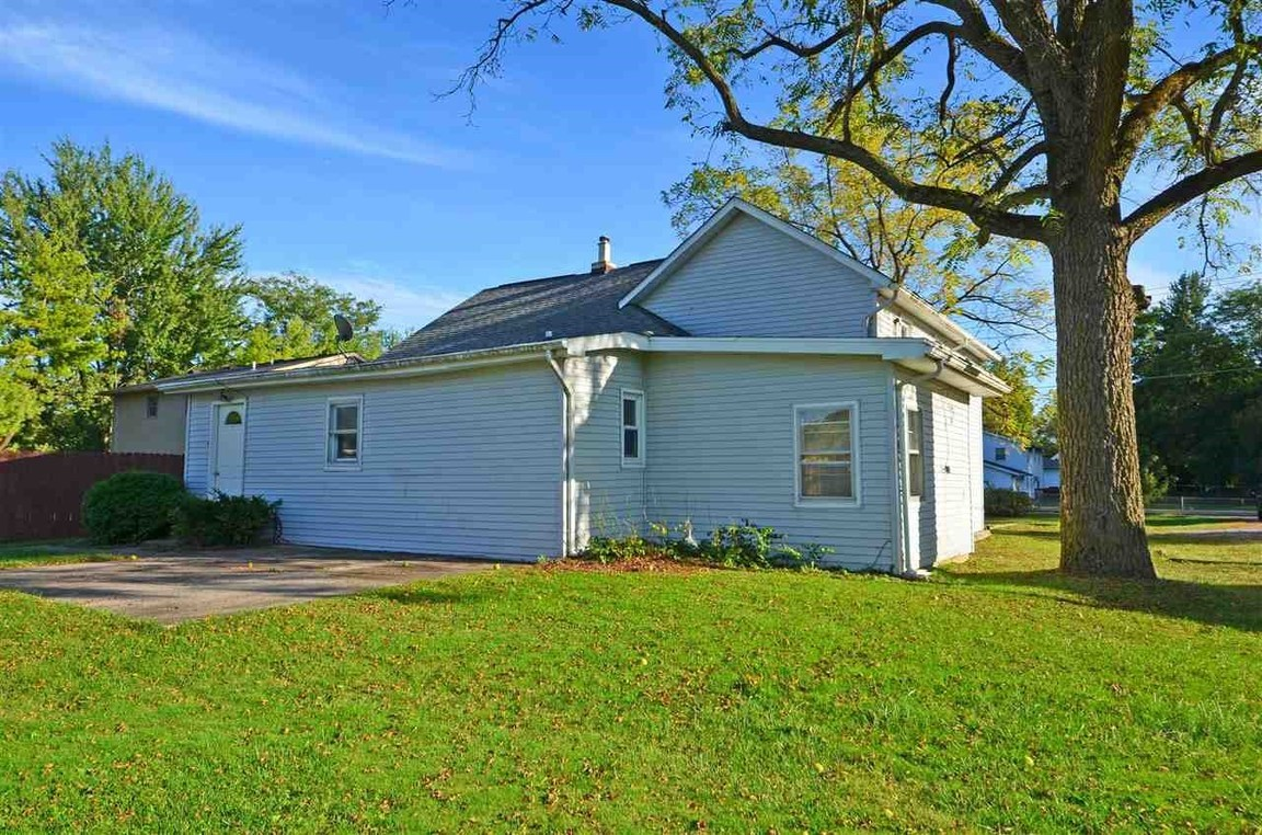 Homes For Sale In Liberty Indiana