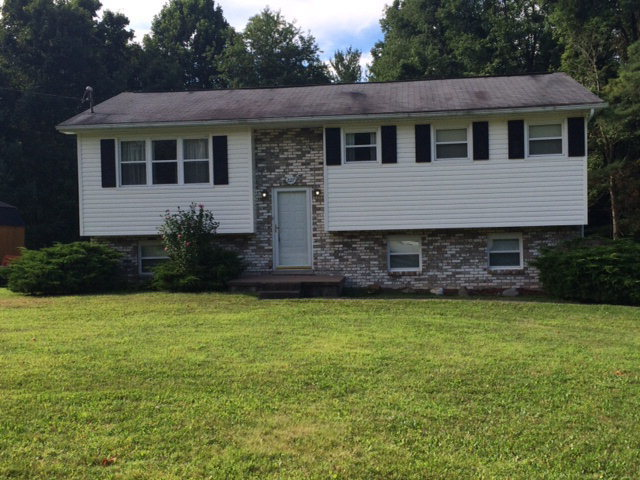 227 ridge park drive beckley wv for sale 120 000 for Home builders beckley wv