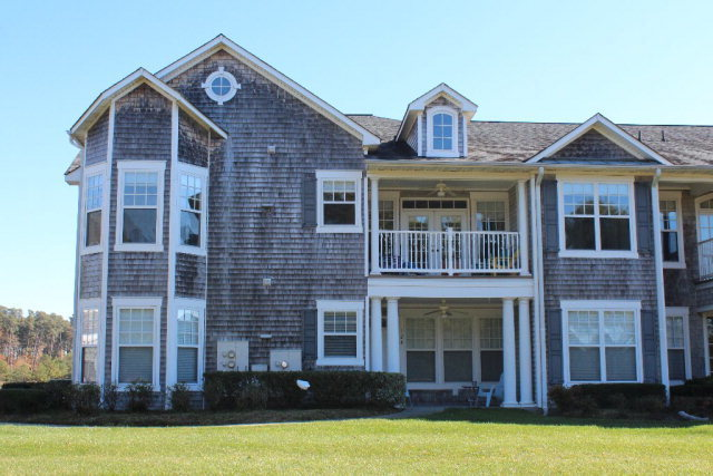 124 old course loop cape charles va for sale 260 000 for Classic house loop