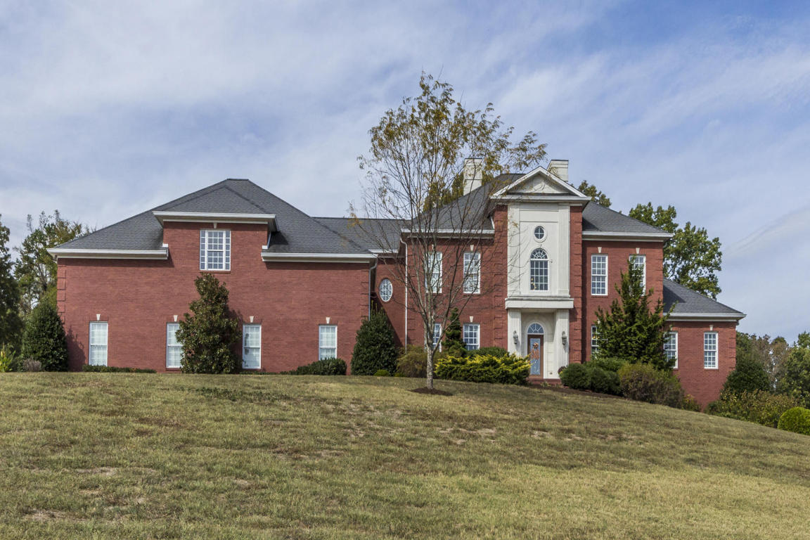 6107 hidden brook lane knoxville tn for sale 755 000 for House builders in knoxville tn