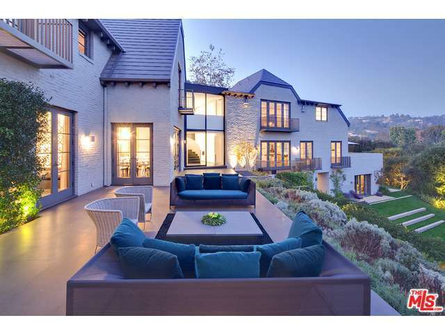 1020 Ridgedale Drive Beverly Hills Ca 90210 For Sale