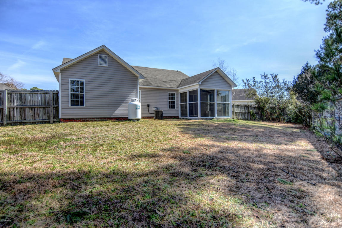 3706 habberline street wilmington nc 28412 for sale
