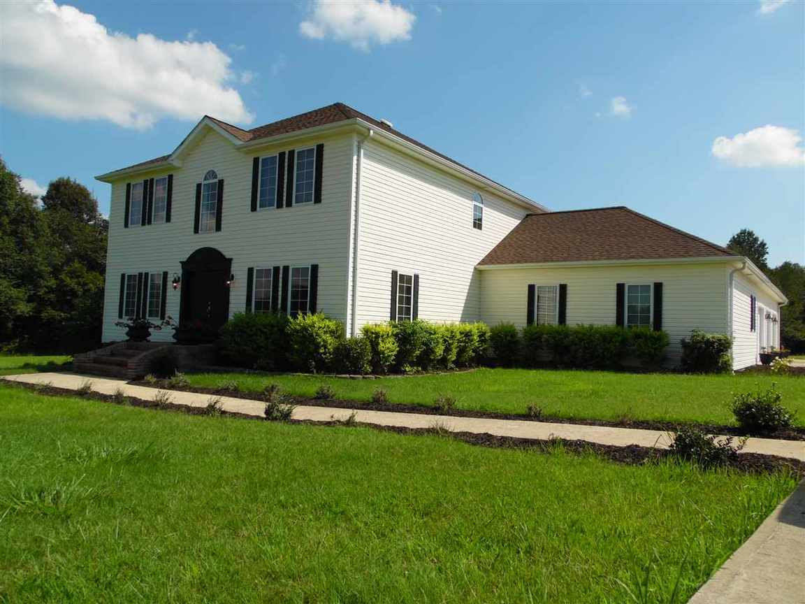 340 Harting Ridge Rd Paducah Ky For Sale 339 000