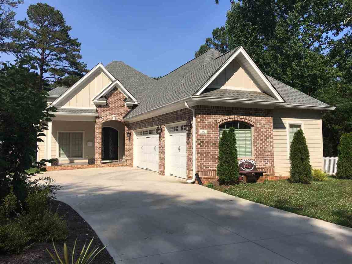 381 Peachtree Road Spartanburg Sc 29302 For Sale