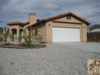 66212 6th Street, Desert Hot Springs, CA, 92240 -- Homes For Sale