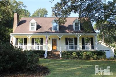 110 Hidden Lake Ln, Wilmington, NC, 28409 -- Homes For Sale