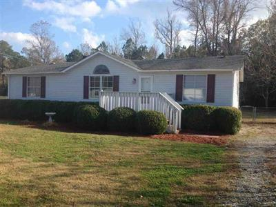 2293 Dawson Cabin Road, Jacksonville, NC, 28540 -- Homes For Sale