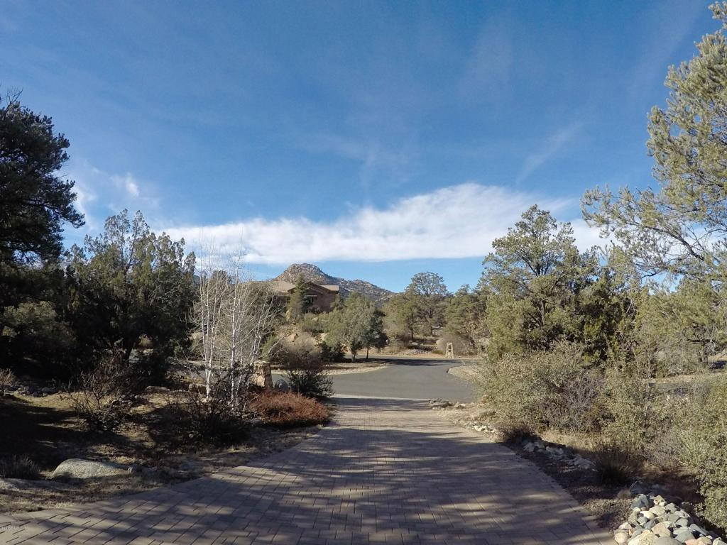 9640 N American Ranch Road Prescott Az 86305 For Sale