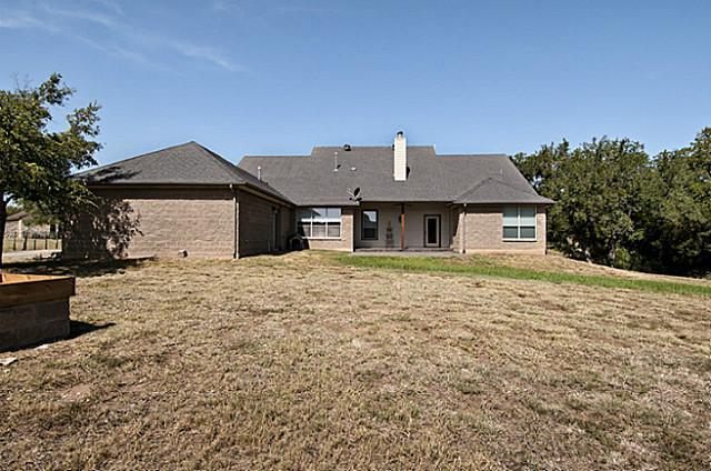 755 Silver Spur Drive, Weatherford, TX, 76087 -- Homes For Sale