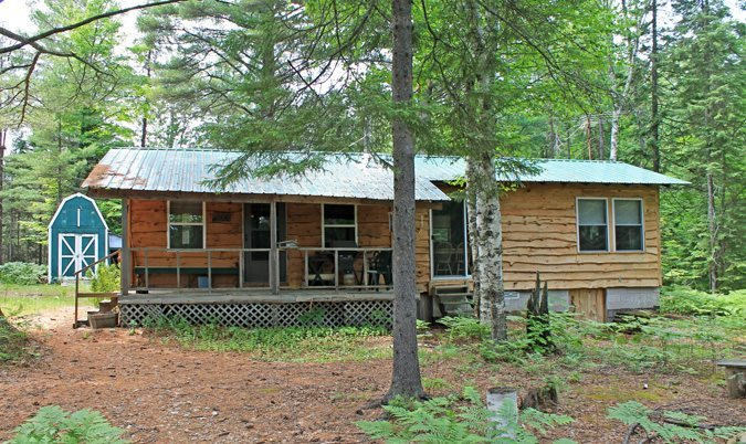 Location - Michigan Cottage for Sale
